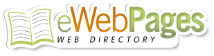 eWebPages Web Directory - Are You Listed?